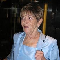 Clara T Stonelake