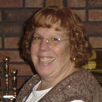 Marilyn Grace Leistner
