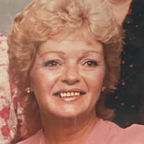 Norma Faye Taylor