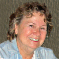 Lois Mae Birkel