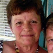 Patricia Ann Kennerson
