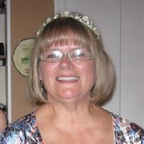 Mary Ann Kipp-Yarborough