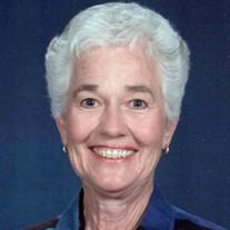 Doris Ann Luellen