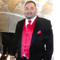 Alejandro Armando Quiroz Jr