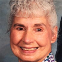 Pauletta Jean Keller