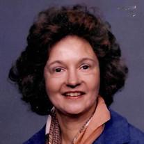 Alice McTernan