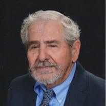 Paul Wesley Lagle