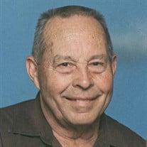 Wayne Kinzie