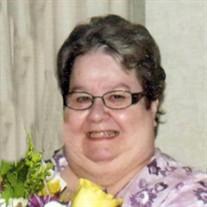 Kathy Sue Artz