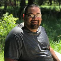 Andrew Jon Castro