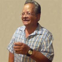 Miguel (Mike/Gelo) Colon, Sr.