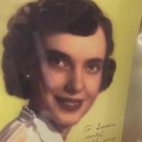 Rosemary A. Hill