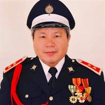 Pang B. Vang