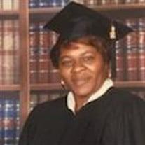 Alyce Mae Davis