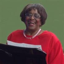 Margaret Lawanna Jean Wright