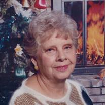 Dorothy Jean Robinson