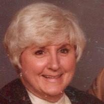Sandra Kay Wallace Beymer