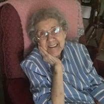 Lottie E. Brown