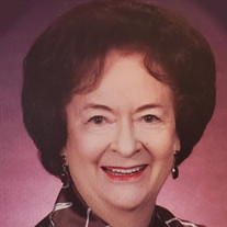 Mrs. BETTY RUTH GIRARD CLAYTON