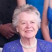 Ann G. (Green) Callahan