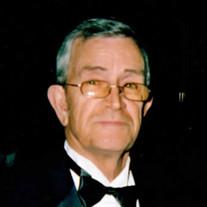 Otis Dewitt Jones
