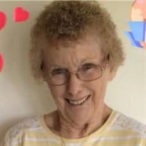 Beverly Ann Hickman