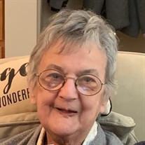 Dolores T. Porretto