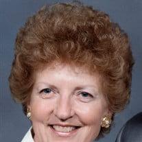 """Edith """"Edie"""" Rosemary Miller"""