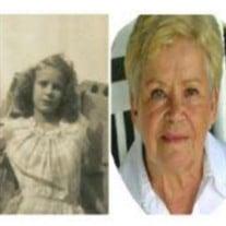 Dorothy Mae Lowe
