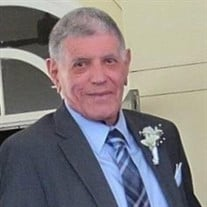 Tito Arnaldo Hernandez