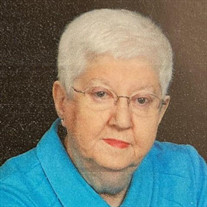Mary Ann Blankenship