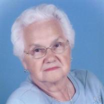 Joan A. Gillam