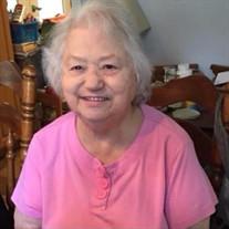 Gladys Mae Handy