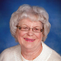 Ruth Phyllis Kennedy