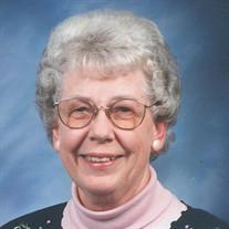 Hazel Cruikshank Brown