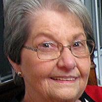 Helen Louise Walls