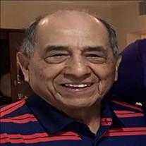 Frank B. Martinez