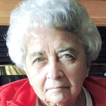 Patricia A. (Sears) McCabe