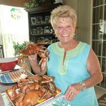 Pamela Lynn Jackson