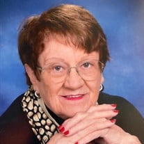 Mary Elizabeth Bonnell