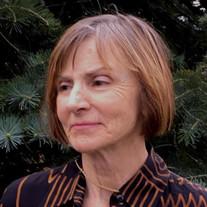 Marguerite (Margie) Dean Peterson