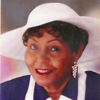 Mrs. Dale G. Ford