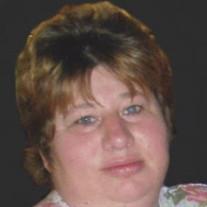Lisa Carol Mayfield