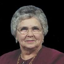 Marjorie J. Weisz