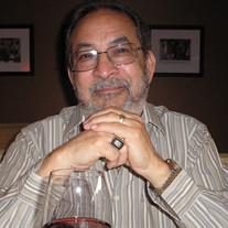 Ernesto Meza