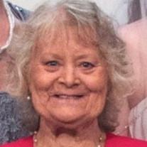 Wanda Denise Myers