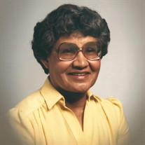 Ramona Malcolm