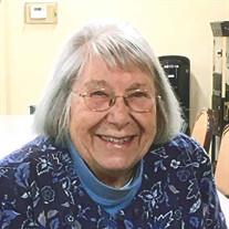 Jane Louise Hughey