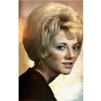 Marsha F. Sherr