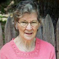 Wanda Ray Wood